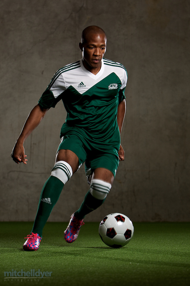 Portland Timbers midfielder Darlington Nagbe for Advocare. Photo by Portland Oregon Photographer Craig Mitchelldyer www.craigmitchelldyer.com 503.513.0550 (Craig Mitchelldyer)