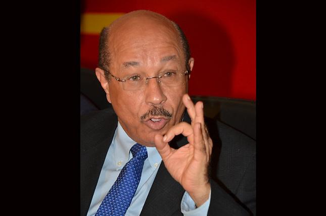 Temístocles Montás, ministro de Economía del pasado y del presente gobierno
