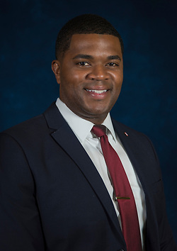 Darryl Henson (Houston Independent School District)