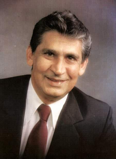 Jacobo Majluta