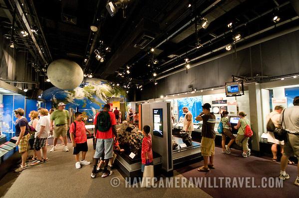 Smithsonian Museum Of Natural History Gift Shops Washington Dc