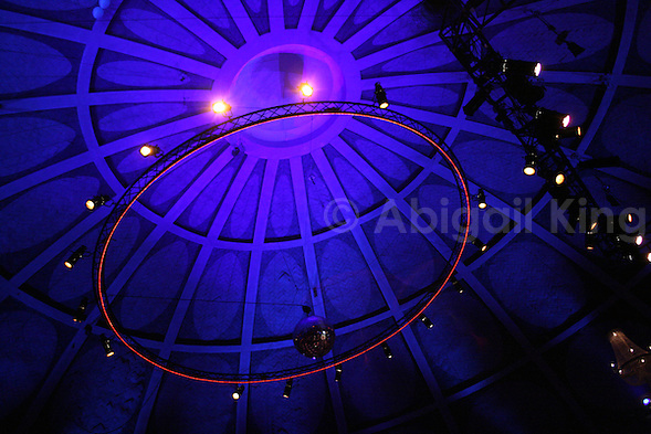Copenhagen's Circus