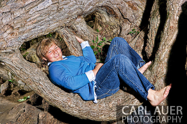 Senior Photos (Carl Auer)