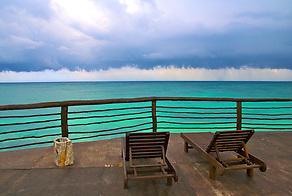 Tulum, Quintana Roo, Mexico (Anna Fishkin)