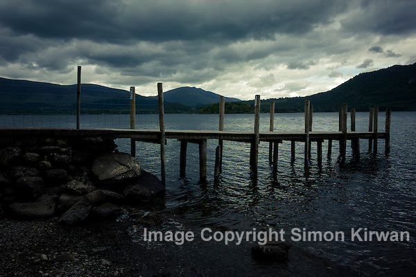 Derwent Water, Lake District, Cumbria - Photo By Simon Kirwan