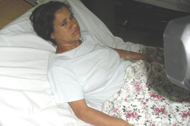 Nada justifica las cuatro muertes ni la represión contra la población de Salcedo