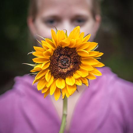 Flora (© Clark James Mishler)