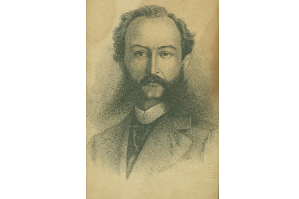 General Ignacio María González.