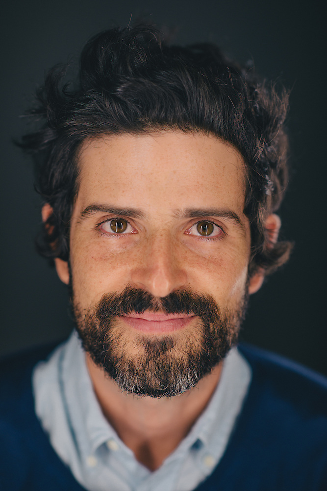 Portraits of Devendra Banhart taken backstage at Atlantic Studios in Ásbrú for ATP Iceland 2014 in Keflavík, Iceland. July 12, 2014. Copyright © 2014 Matthew Eisman. All Rights Reserved (Matthew Eisman/Photo by Matthew Eisman)