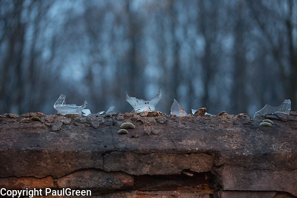 Lodz Ghetto Wall,Lodz,Poland Autumn-winter 2012,photography by Paul Green,paul@paulgreenphotovideoart.com ,Lodz Jewish Cemetery,radegast station,Lodz Ghetto,litzmannstadt Ghetto,Łódź,Holocaust,transport lists,nazi,communism (Paul Evan Green)
