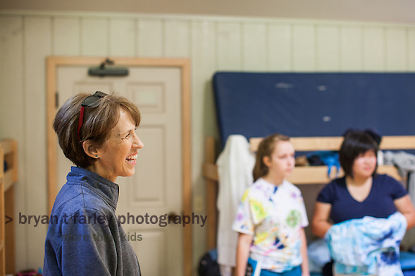 The Epilepsy Foundation of Northern California's Youth Summer Camp was held at CYO Camp in Occidental, California from July 28th to August 2nd, 2013. (bryan farley)