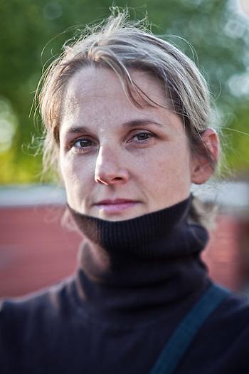 Cathy Von Hippel, Anchorage (Clark James Mishler)