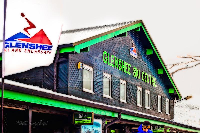 Glenshee Ski Centre. dsider.co.uk online magazine, photo courses (Bill Bagshaw & Martin Williams/Bill Bagshaw, dsider.co.uk)