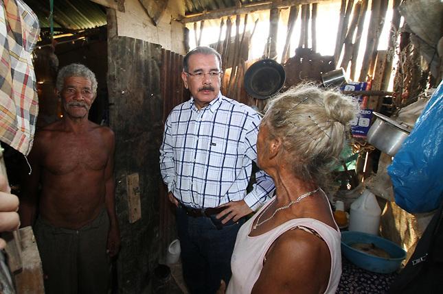 """""""Danilo Medina (con la incidencia de una columna interna de su gobierno) hace una propuesta a los sectores huérfanos del sistema de partidos. Empieza una nueva etapa de interlocución sociedad-gobierno que determina el curso de algunas políticas públicas importantes"""""""