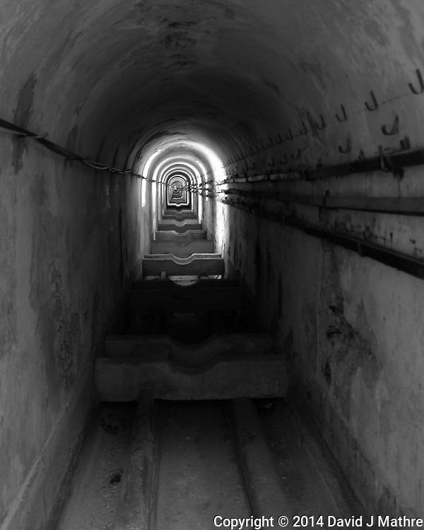Lisbon Aqueduct. (David J Mathre)