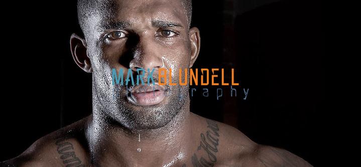 Jimi Manuwa (Mark Blundell)