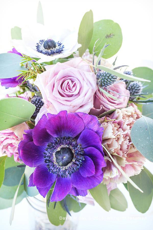 10.21/18 - Bouquet 4.... (DAVID M SAX)
