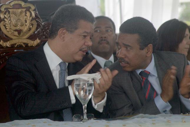 """Jueza rechaza declarar al senador Félix Bautista en """"rebeldía"""""""