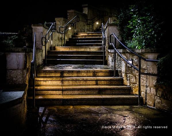 10.19.18 - Stairway to..... (DAVID M SAX)