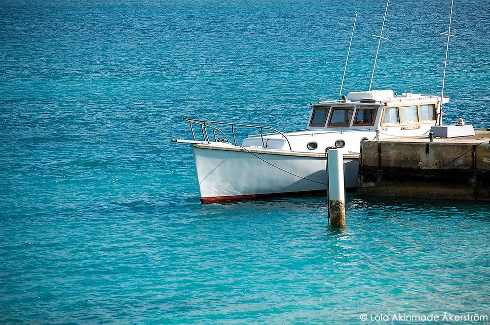 Postcard: Boating lifestyle in Bermuda