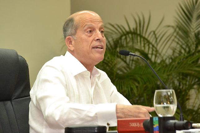 APD, un aliado caro: Dirigentes se repartieron RD$70 millones en ministerio de Trabajo