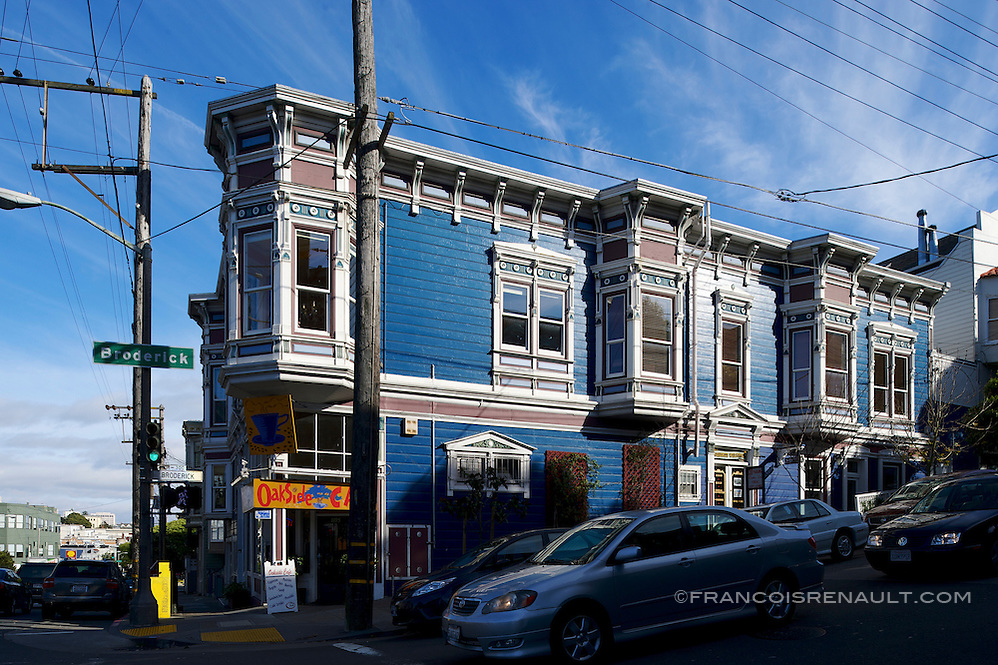 News francois renault photography for Adresse de la maison bleue san francisco