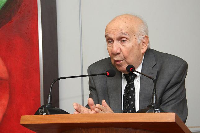 """Vincho advierte que lucha contra la corrupción es """"responsabilidad de todos"""""""