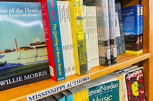 Southern writers bookshelf