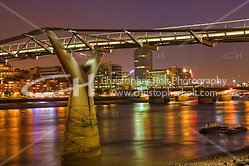 evening photographs of tower bridge and london bridge area in may 2008, england. (Christopher Holt LTD - LondonUK, Christopher Holt LTD/Image by Christopher Holt - www.christopherholt.com)