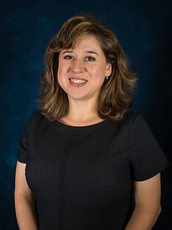 Melba Heredia Johnson (Houston Independent School District)