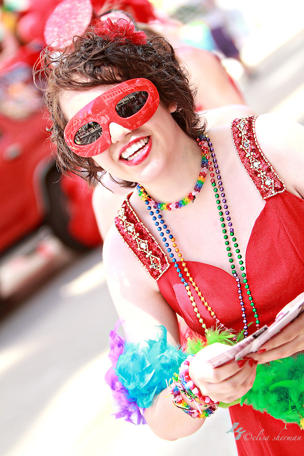 Seattle Pride Parade 2011 (Elisa Sherman)