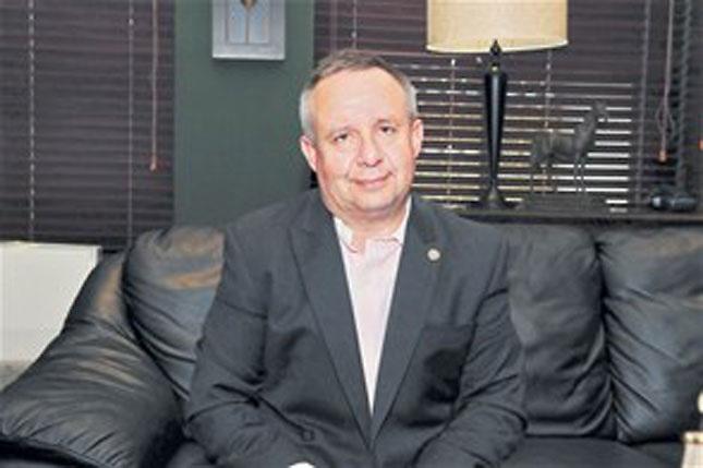 José Carlos Bergantiños