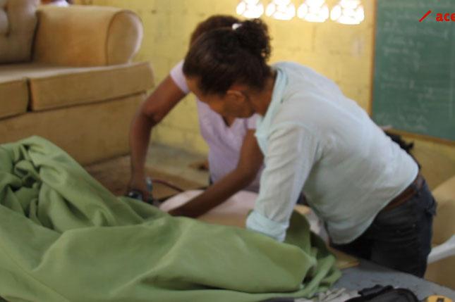 El desempleo en las mujeres dominicanas triplica el de los hombres