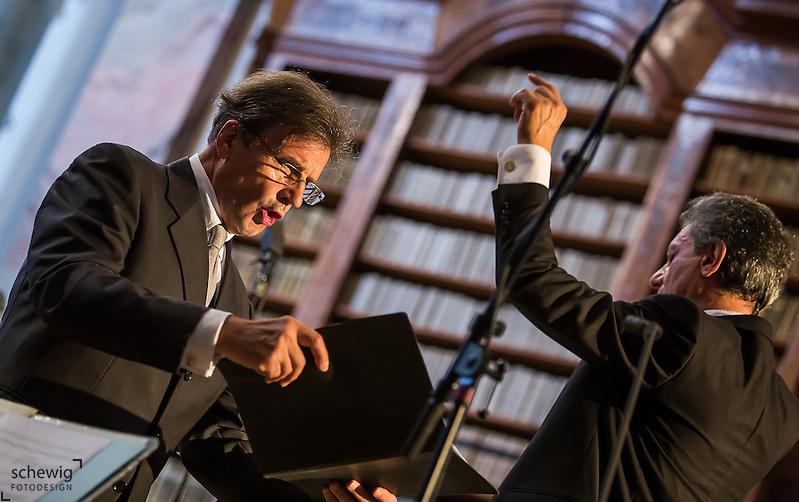 Allegro Vivo 2014 - Ereoffnungskonzert (Dieter Schewig)