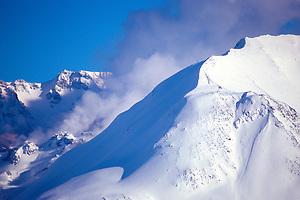 Steam Eruption, Mt. St. Helens, Mt. St. Helens National Volcanic Monument, Washington, US (Roddy Scheer)
