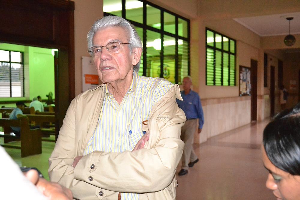 Carlos Alberto Bermúdez (Carlucho)