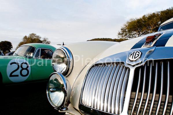 1957 MG 1500: Eaton Family Collection (Darren Pierson)