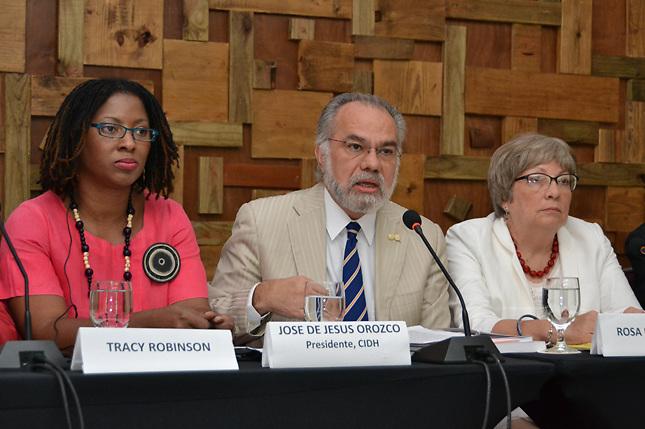 Análisis de Juan Bolívar Díaz: El informe de la CIDH: desafío a la concertación