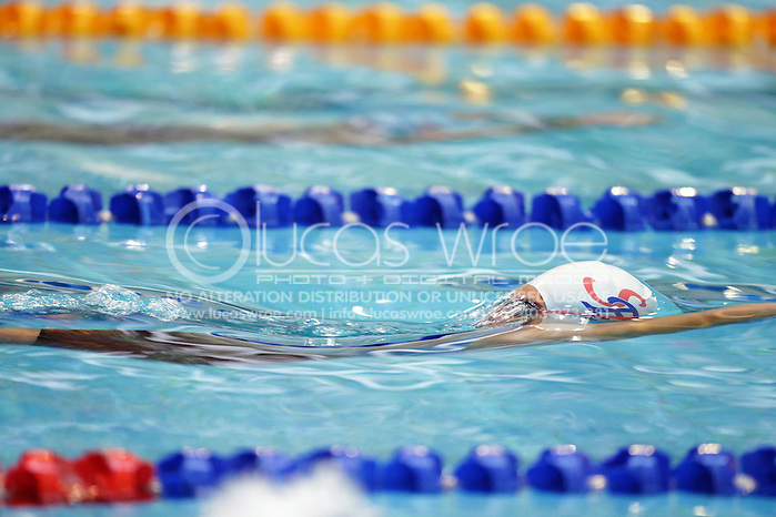 Swimmers Athletes April 10 2014