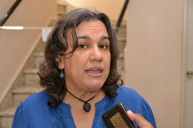 Tahíra Vargas