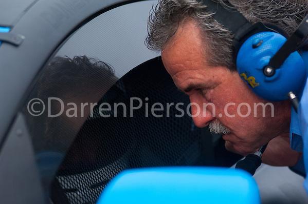 #66 TRG-AMR Aston Martin Vantage: Kevin Buckler (Darren Pierson)