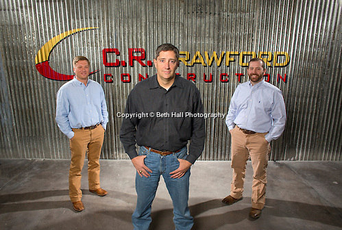Photos from CR Crawford construction in Northwest Arkansas for Arkansas Business. Photo by Beth Hall (Beth Hall)