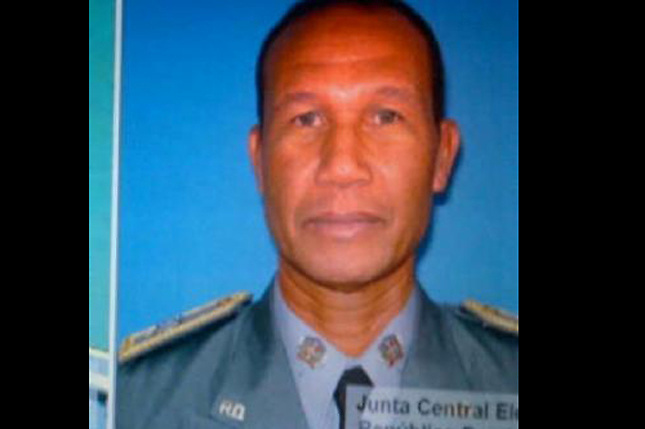 Muere coronel herido de bala en alegado enfrentamiento con estudiantes UASD