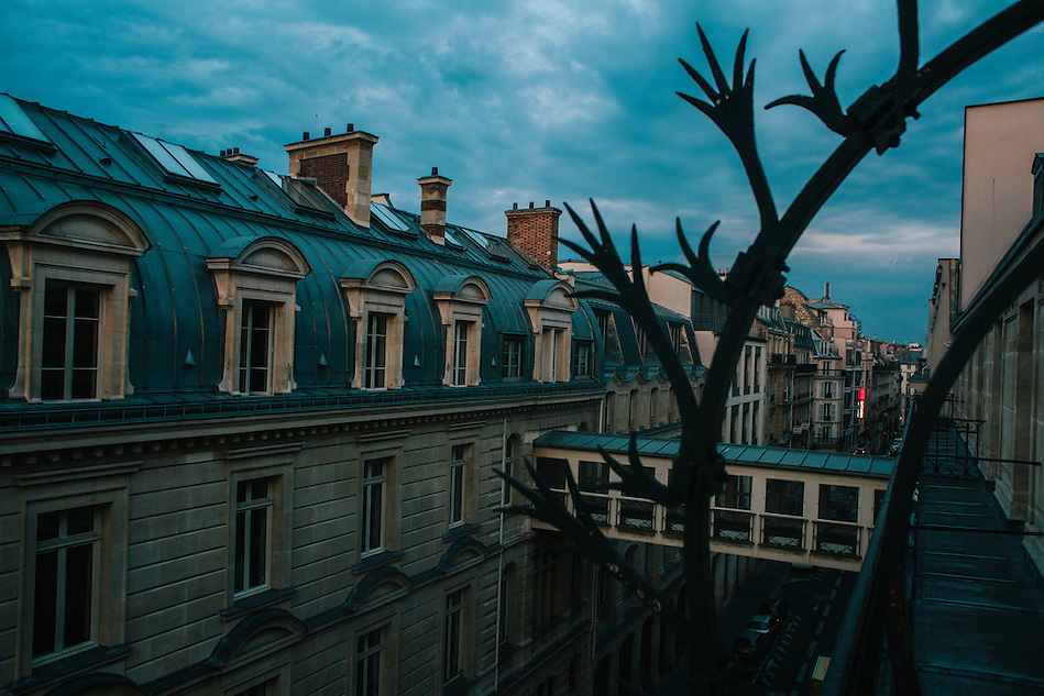 paris, france (©2013 Rachel Juarez-Carr/Countessian.com)