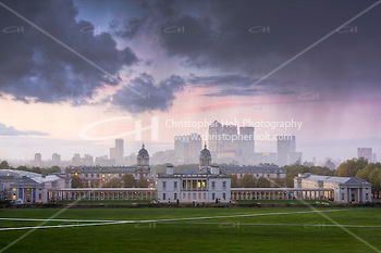 greenwich viewed in october 2010, photographed by Christopher Holt (Christopher Holt LTD London UK/Image by Christopher Holt - www.christopherholt.com)