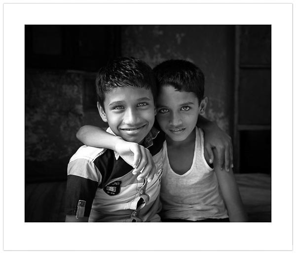 Mumbai, India, 2013 (© Ian Mylam)
