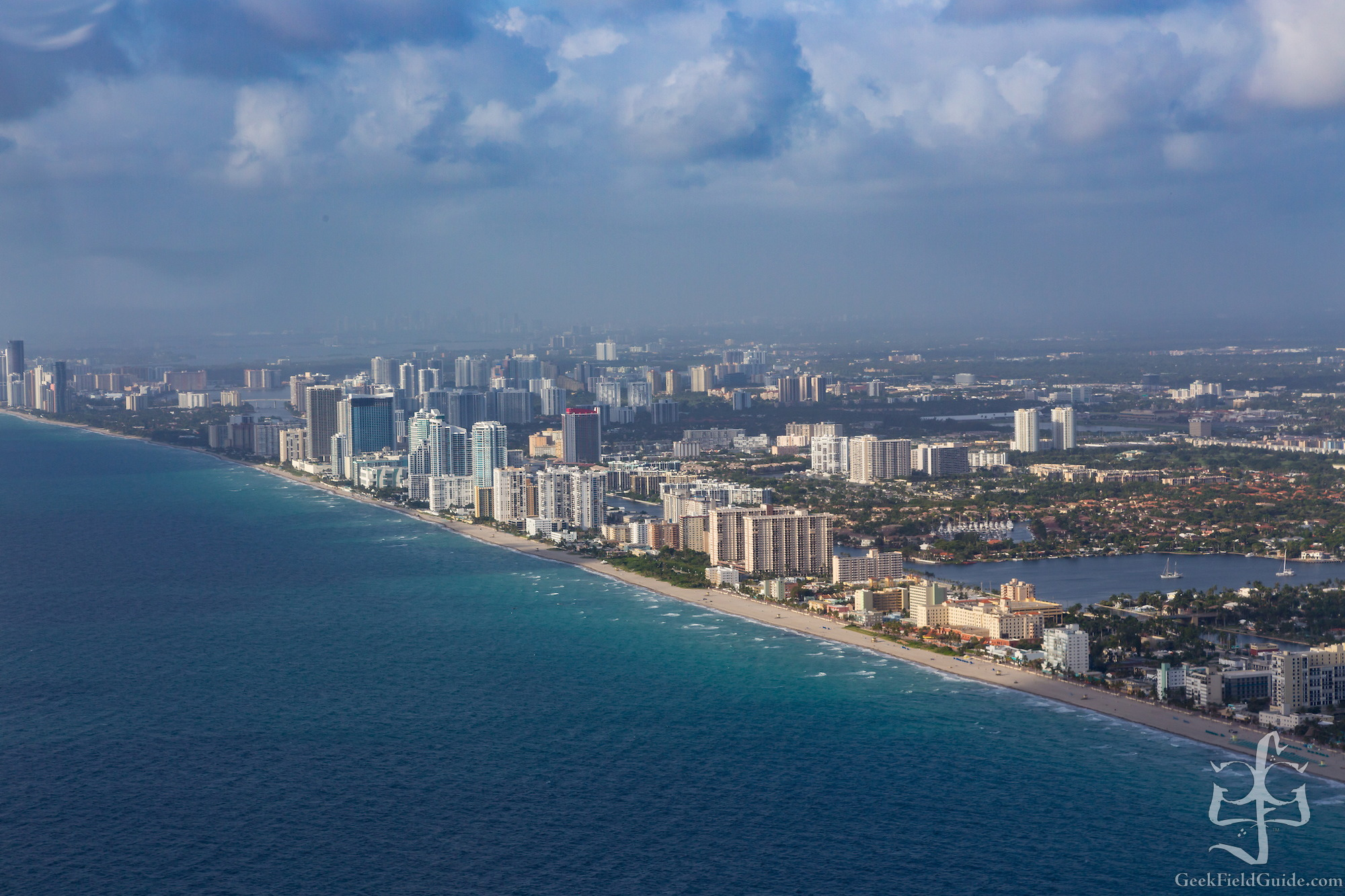 Fort Lauderdale, Florida (Warren Schultz)