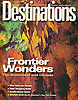 Destinations Magazine, October 2007