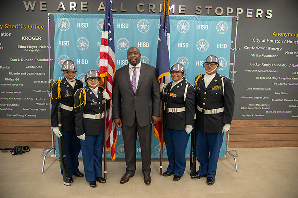 HISD Police Department | News Blog