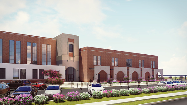 Austin HS readying for construction of new school | News Blog